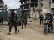 Chảo lửa Daraa: Quân đội Syria tấn công dữ dội phiến quân thánh chiến