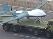 Trung Quốc phát triển UAV tàng hình và UAV hoạt động trên quỹ đạo