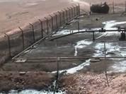 Quân đội Syria giải phóng khu mỏ dầu khí từ tay IS (video)