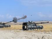 Liên quân Thổ Nhĩ Kỳ bất ngờ pháo kích sát hại nhiều binh sĩ Syria
