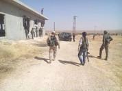 Quân đội Syria tập kích chiếm giữ khối lượng lớn vũ khí IS (video)