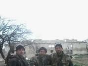 Quân đội Syria đè bẹp IS, chiếm địa bàn phiến quân ở Hama
