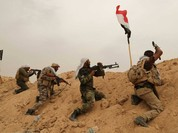 IS thất bại, mất thêm một quận tại chảo lửa Mosul