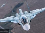 Báo Nga: Việt Nam có thể được ưu tiên mua Su-34