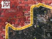 """""""Hổ Syria"""" đè bẹp IS, chiếm thêm hai cứ điểm ở đông Aleppo"""