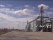 Chiến sự Palmyra: Quân đội Syria đè bẹp IS, chiếm dãy núi chiến lược