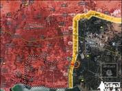 """""""Hổ Syria"""" áp đảo IS, đánh chiếm thêm 8 làng ở đông Aleppo"""