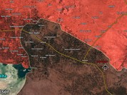 """""""Hổ Syria"""" đập tan IS, đánh chiếm liên tiếp 3 làng phía đông Aleppo"""