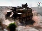 Chiến sự Deir Ezzor: Quân đội Syria tiêu diệt thủ lĩnh và 25 tay súng IS (video)