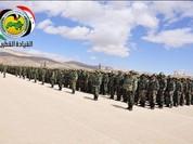 Chiến sự Syria: Quân đoàn Nga huấn luyện được tung vào trận chiến với IS (video)