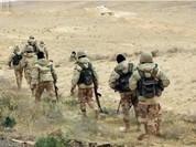 Chiến sự Palmyra: Quân đội Syria xốc tới đánh đuổi IS