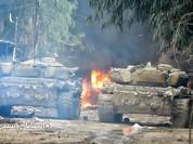 Quân đội Syria phản công phiến quân: Đôi bên tổn thất nặng ở ngoại vi Damascus