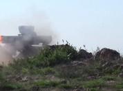 Chiến sự Syria: Quân Assad hứng thất bại ngay sau khi giành chiến thắng