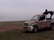 Chiến sự Syria: IS khống chế tuyến đường tiếp vận cho Aleppo