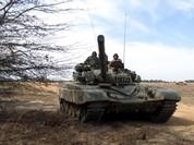Quân đội Syria đánh thiệt hại nặng phiến quân ngoại ô Damascus
