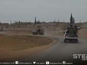 Phiến quân Syria ồ ạt tấn công thị trấn ở Hama, nguy cơ dìm trong biển máu