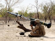 """""""Sát thủ"""" diệt tăng Javelin Mỹ ngày càng đáng sợ"""