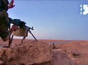 Mỹ yểm trợ, người Kurd đánh bại IS chiếm căn cứ không quân