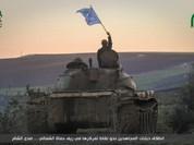 Chiến sự Syria: Phiến quân Hồi giáo uy hiếp thị trấn người Kito giáo