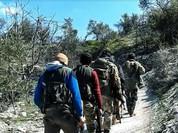 Chiến sự Syria: Nóng bỏng các chiến trường Dara'a, Latakia