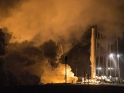 Công ty Space X hoàn thành thử nghiệm thành công tên lửa đẩy sử dụng nhiều lần