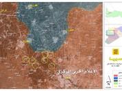 Hơn 500 tay súng thánh chiến chết trận trước quân Assad trong 48 giờ (video)