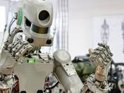 Fedor sẽ là phi công người máy đầu tiên lái tàu vũ trụ