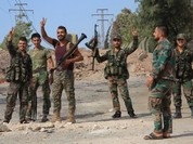"""""""Hổ Syria"""" đè bẹp quân thánh chiến, chiếm hàng loạt khu vực ở Hama"""
