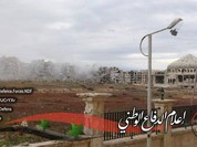 Chiến sự Syria: Quân Assad đọ súng dữ dội với phiến quân phía tây Aleppo