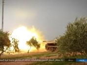 Quân đội Syria hứng chịu một thất bại trước IS ở đông Aleppo