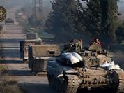 Chiến sự Syria: Quân Assad đè bẹp lính thánh chiến ở Hama