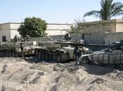 Quân đội Syria tấn công dữ dội, diệt hàng loạt phiến quân ngoại vi Damascus