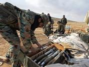 Quân đội Syria diệt chỉ huy và hàng loạt tay súng thánh chiến ở Homs