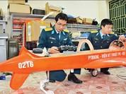 """Đột nhập """"lò"""" sản xuất máy bay không người lái Viettel (video)"""