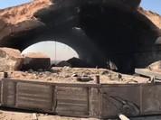 Tên lửa Mỹ tập kích Syria: Có người Nga tại căn cứ