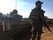 Quân đội Syria lại bại trận, mất cứ địa vào tay phe thánh chiến Daraa