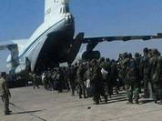 Chiến sự Deir ezzor: Quân đội Syria chuẩn bị phá vây IS, Mỹ không kích nhầm làm hàng chục người thiệt mạng