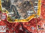 Quân đội Syria tấn công máy bay do thám Mỹ