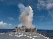 Mỹ tập kích tên lửa Syria, phiến quân thánh chiến phản ứng ra sao?