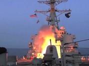 Mỹ ưu tiên lật đổ chế độ ở Syria, đe trừng phạt thêm Nga và Iran