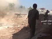 Nga yểm trợ, quân đội Syria phản công phiến quân thánh chiến tại Daraa