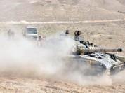 Chiến sự Palmyra: Quân đội Syria tấn chiếm thêm địa bàn IS