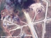 """36 tên lửa Tomahawk Mỹ """"mất tích"""" trong cuộc tập kích Syria: Nga phù phép?"""
