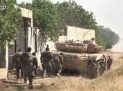 """Nga lập """"lá chắn sống"""" bảo vệ căn cứ Syria trước tên lửa Mỹ"""