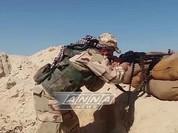 Trận chiến Deir Ezzor: Quân đội Syria sa lầy, chưa phá nổi vòng vây IS
