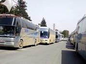 Chính quyền Syria thu hồi 2 thị trấn phiến quân chiếm cứ