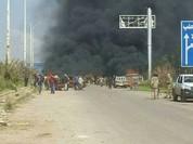 Phiến quân Syria tấn công kinh hoàng ở Aleppo, gần trăm người chết và bị thương