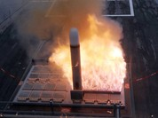 """36 tên lửa Tomahawk Mỹ tập kích Syria """"biến mất"""": Nga ra tay hay chuyện gì?"""