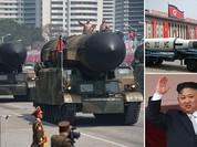 Mỹ dừng kế hoạch tấn công Triều Tiên, vẫn không loại trừ hành động quân sự