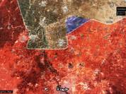 """Hổ Syria"" đập tan phiến quân, chiếm thị trấn then chốt tại Hama"